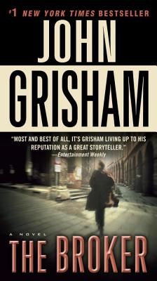 The Broker By Grisham, John