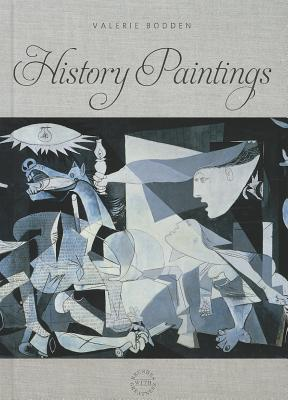 History Paintings By Bodden, Valerie