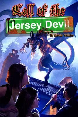 Call of the Jersey Devil By Voltaire, Aurelio